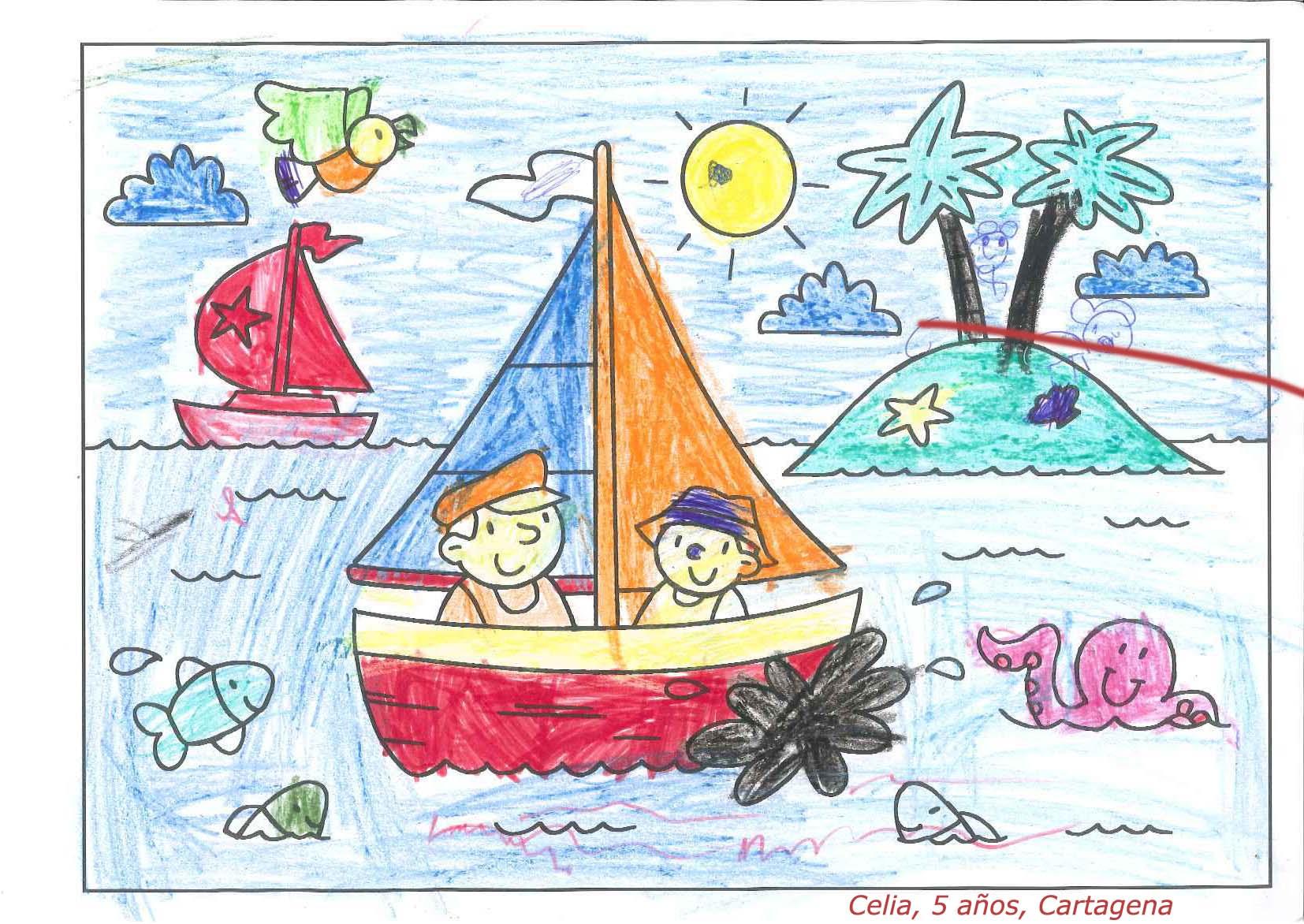 Infantil | Blog Cátedra de Historia y Patrimonio Naval