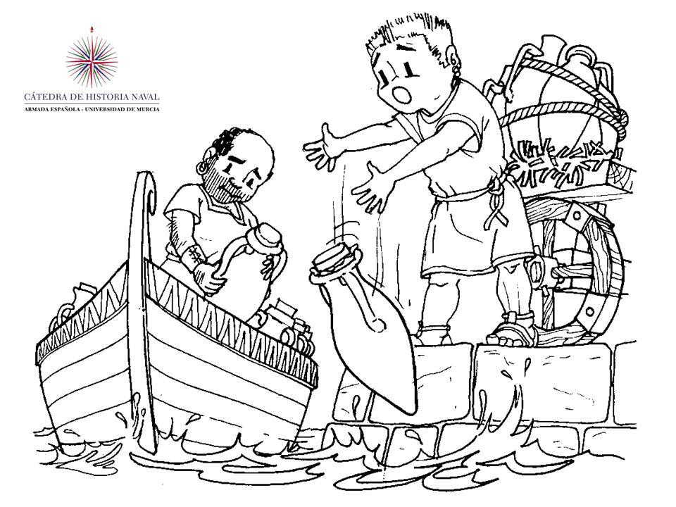 Infantil (II) | Blog Cátedra de Historia y Patrimonio Naval