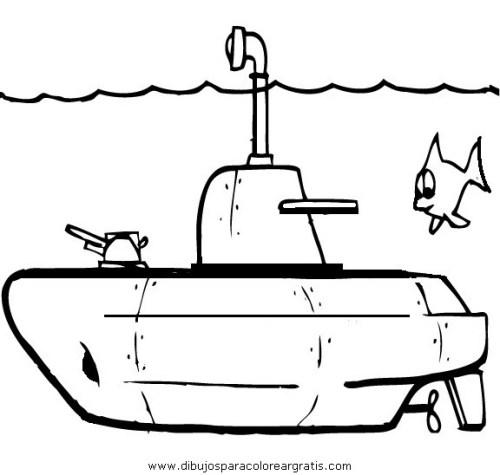 submarino Viii