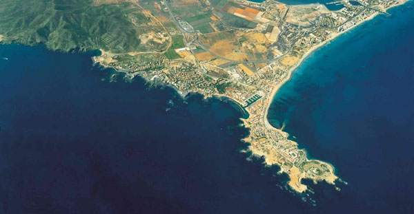 Cabo De Palos Mapa España.Cabo De Palos Mapa Blog Catedra De Historia Y Patrimonio Naval