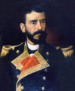 Isaac Peral