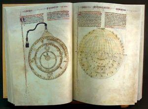 Libros-del-Saber-de-Astronomia de Alfono X el Sabio