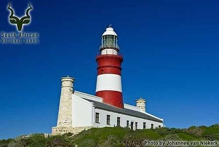Agulhas - Lighthouse