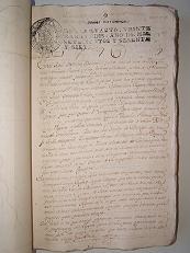Documento del ANF