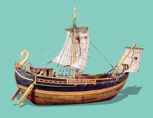 mercante romano