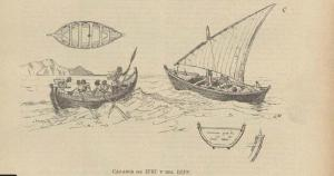 Revista de Navegación y Comercio. Ilustración