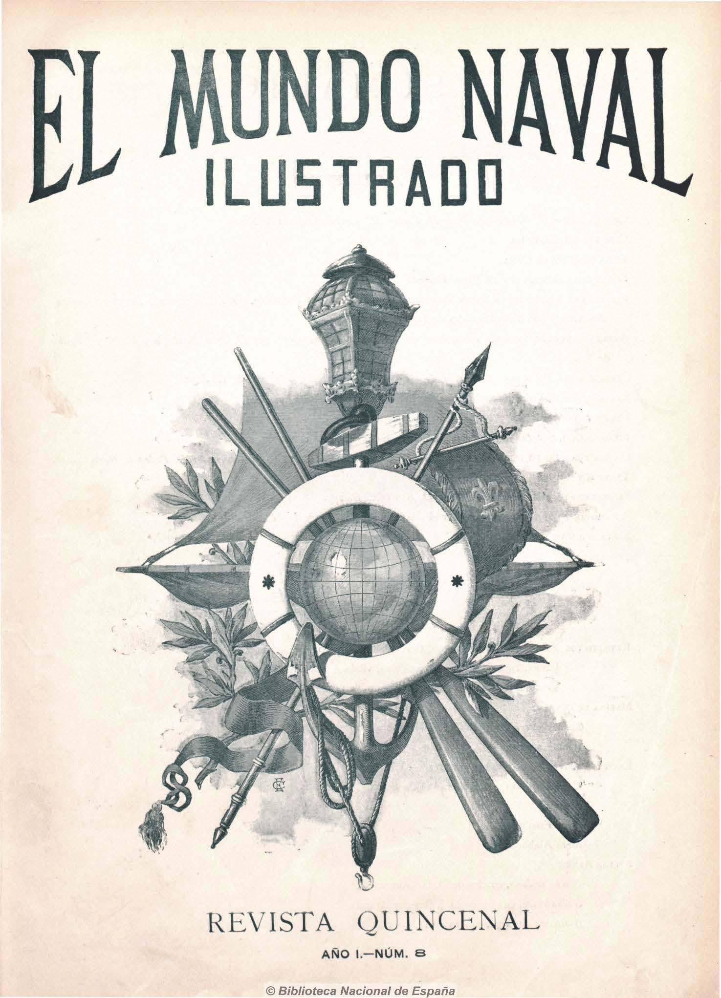 Antiguas publicaciones de historia naval y mar tima iii for Arquitectura naval e ingenieria maritima