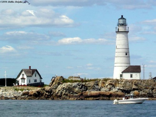 Boston-Lighthouse