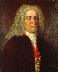 José Patiño, Intendente de la Real Armada española