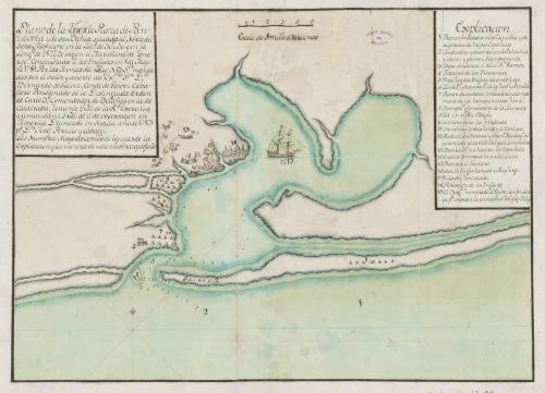 Bahía de Pensacola (1783)
