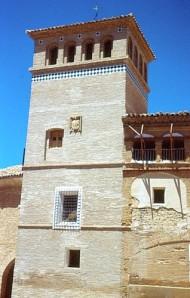 La torre del Palacio