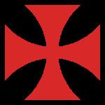 Cruz de la Orden del Temple