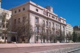 Edificio Escuela GMs