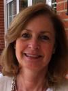 La Dra. Maria Baudot, autora del trabajo