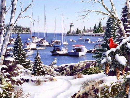 navidad en el mar 6