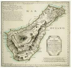 La isla canaria en la que nació el pirata