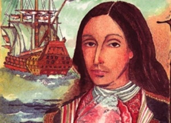 Amaro Pargo, el pirata español y su leyenda | Blog Cátedra de ...