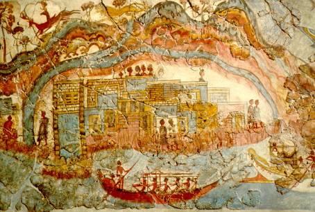 mosaico 1624 Bc