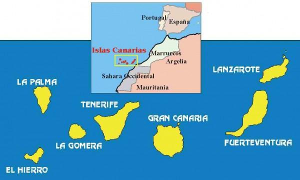 Canarias Blog Ctedra de Historia y Patrimonio Naval