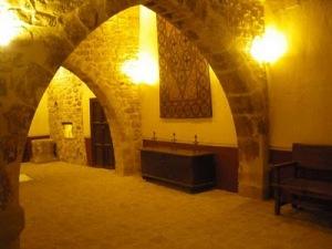 sinagoga agua 1