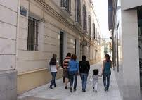 Cartagena, calle Intendencia