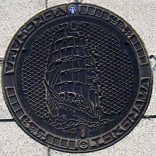 Yokohama. P. Downey