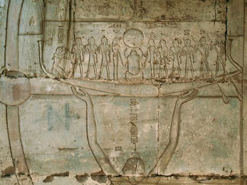 Reliev de Abydos