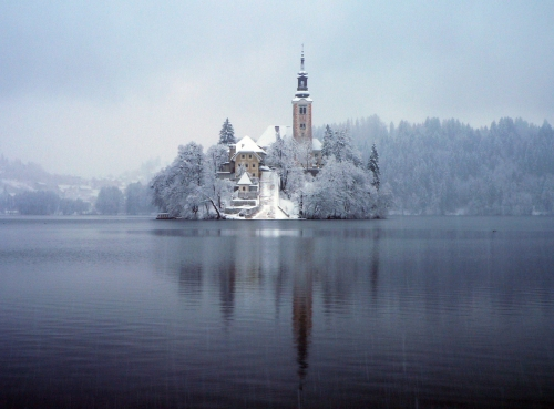 Bled (Eslovaquia)