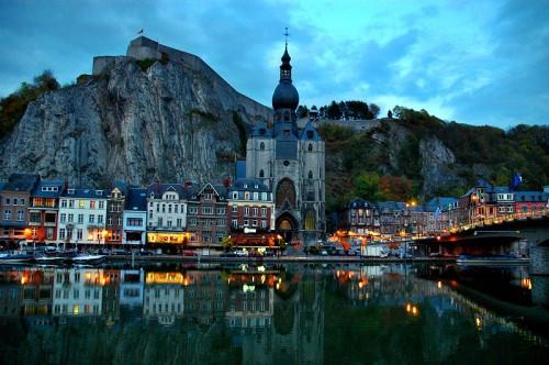 Dinant (Bélgica)