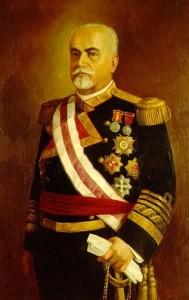 Augusto Miranda