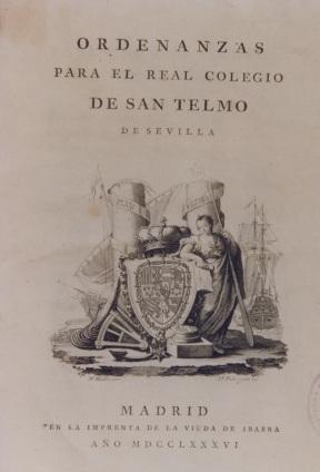 Ordenanzas 1752. BUS 52 62