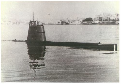 Tiburçon 1963-1968