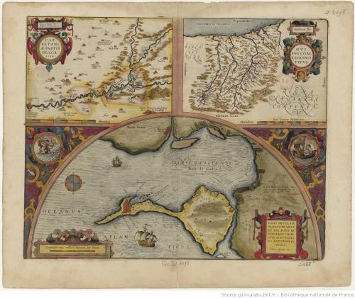 Guipúzcoa y Cadiz (1584)
