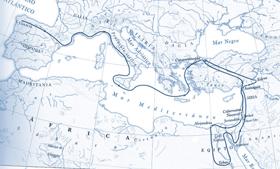 Itinerario de Egeria