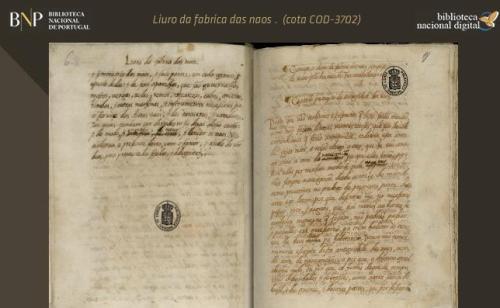 Libro S XVi