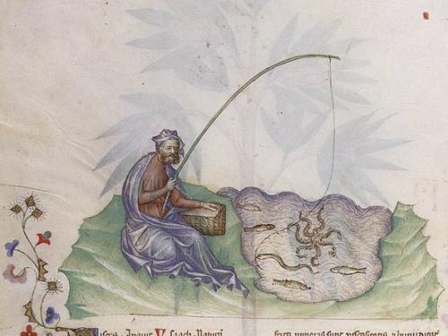 pescador 411