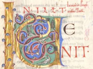 Letras mayuscula