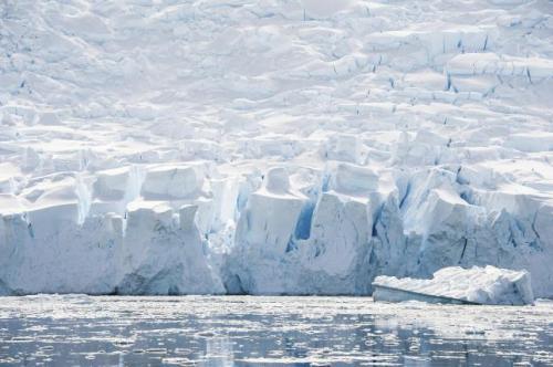 artico-hielo blanco ii