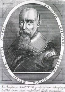 A. Zacuto