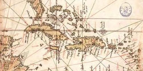 Principlels islas del Caribe