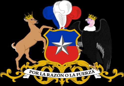 Emblema de Chile