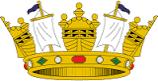 Corona naval