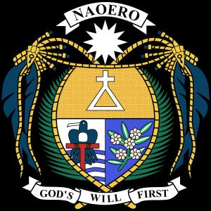 Emblema de Nauru