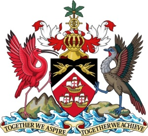 Emblema de Trinidad y Tobago