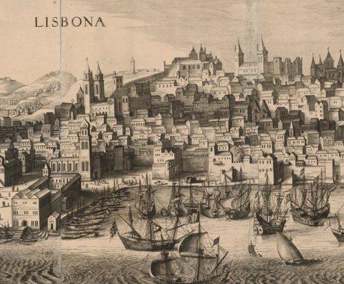 Lisboa 1619