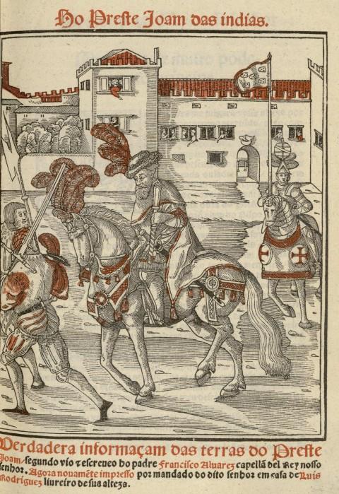 Una imagen en un libro portugués