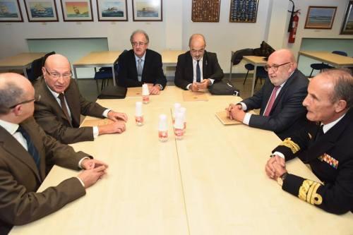El grupo de expertos