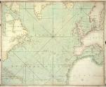Océano Atlántico. S. XVIII