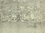Venecia 3 gondolas