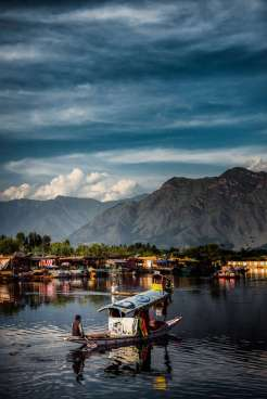Srinagar (India). Fuente